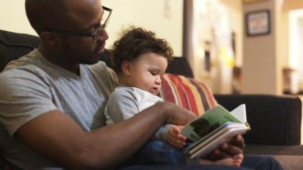 அப்பாக்களின் அதிக ஈடுபாடு குழந்தைகளின் கற்றல் திறனை அதிகரிக்கும்