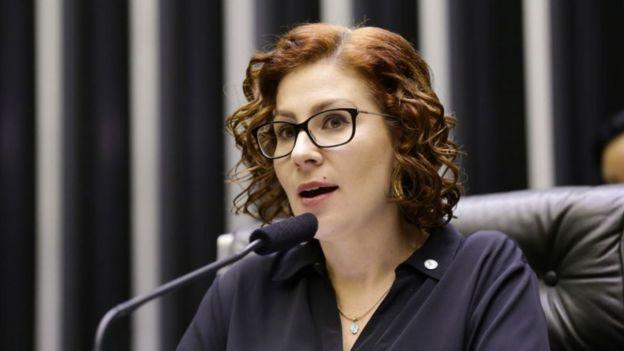 Carla Zambelli