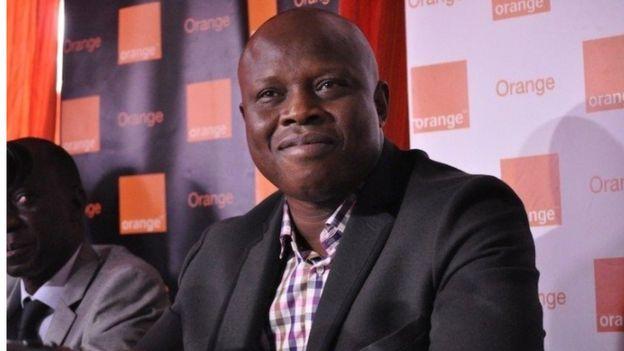 L'ancien international sénégalais Amara Traoré est le président de la Linguère de Saint Louis
