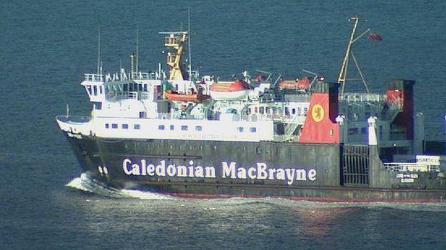 Cal Mac