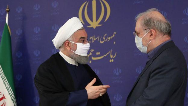 کرونا در ایران؛ روحانی: اگر همه چیز بسته شود مردم از فقر به خیابان میآیند