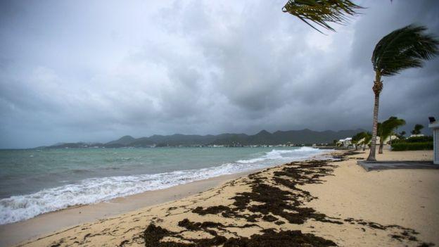 Marigot, Caribe
