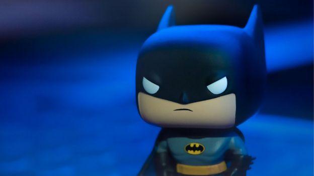 Batman Funko Pop