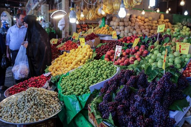 بعضی از اقلام خوراکی در ماههای اخیر شاهد افزایش قیمت چشمگیری بودهاند