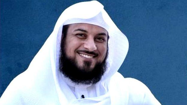 تساؤلات بعد إيقاف حساب الشيخ السعودي محمد العريفي على تويتر