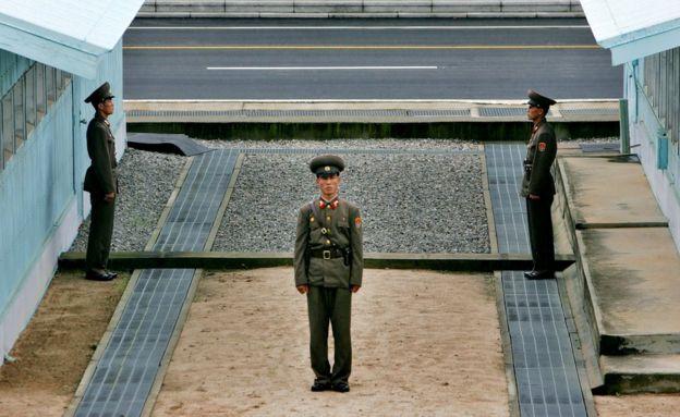 Image result for North Korea Returns US Student
