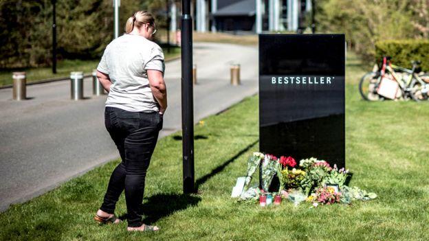 Asos billionaire loses three children in Sri Lanka attacks - BBC News