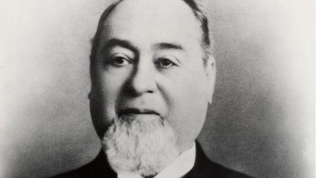 Levis Strauss