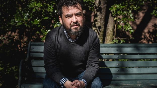 Óscar Contardo