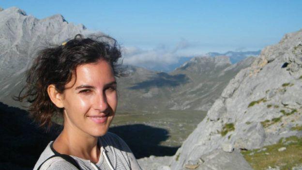 Ivette Torrent
