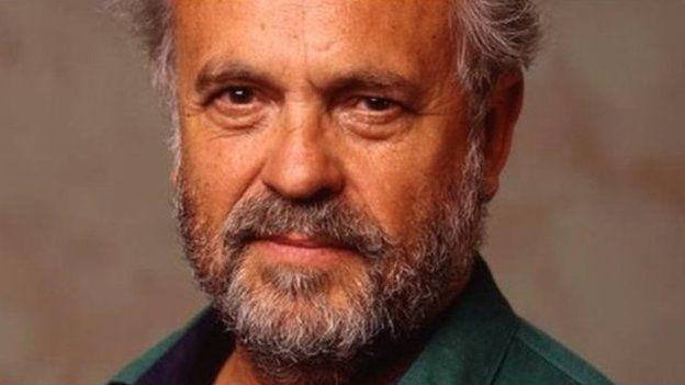Yr actor Phillip Madoc