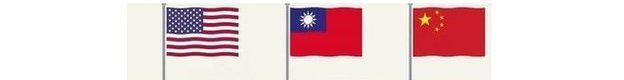 中国、美国、台湾