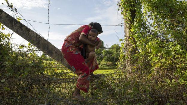 ভারত সরকারের এই নীতির শিকার হওয়া রোহিঙ্গারা আছেন সবচেয়ে বেশি বিড়ম্বনায়