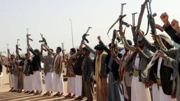 دعم إيران للحوثيين في اليمن أسهم في توتر العلاقات بين البلدين