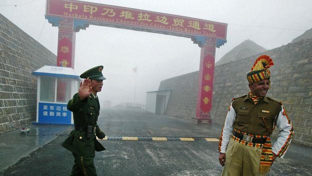 भारत और चीन के लिए चित्र परिणाम