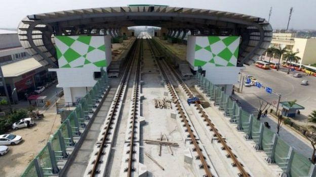 Tuyến đường sắt Cát Linh - Hà Đông