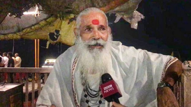 पंडित कृष्ण कुमार तिवारी