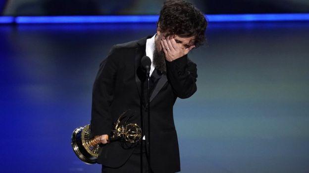"""El actor de """"Game Of Thrones"""" ganó su cuarta estatuilla como mejor actor de reparto por su papel en la serie."""