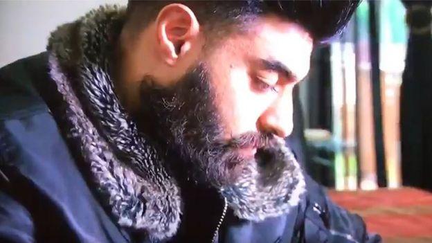 Rizwan Mahmood