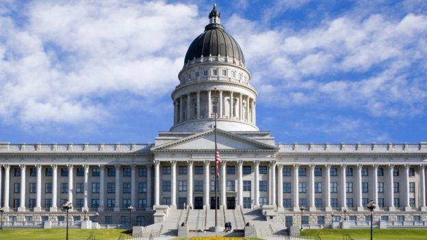 El Congreso de Utah