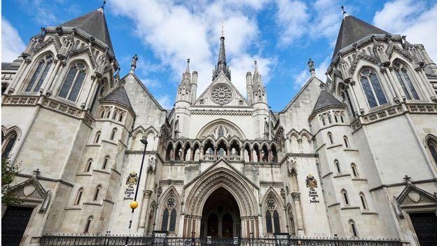 Последнее слово — за Высоким судом Лондона