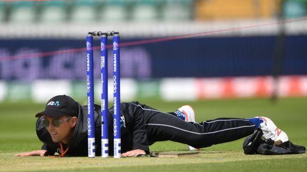 سری لنکا بمقابلہ نیوزی لینڈ