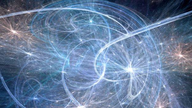 Teoría de cuerdas