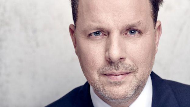 Advogado Christian Solmecke