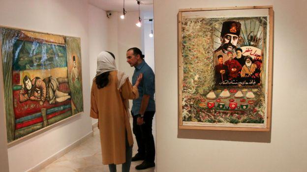 بازگشت حاجیزاده به زندگیهای راحت