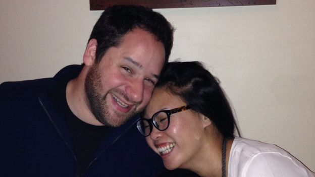 Jenny y Zack