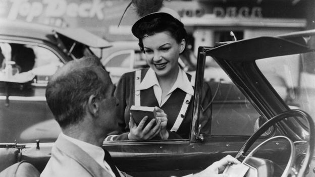 Nace una Estrella Judy Garland