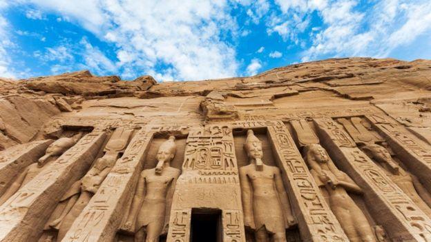 Templo Hathor