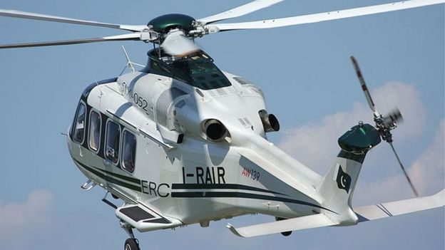 Image result for pakistan agustawestland aw139