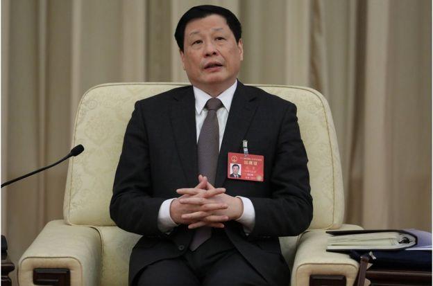 上海市人民政府官网介绍,应勇是中共第十九届中央委员,在上海担任市委副书记、市长、市政府党组书记职务。