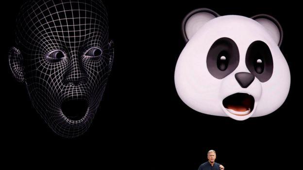 Presentación de iPhone X