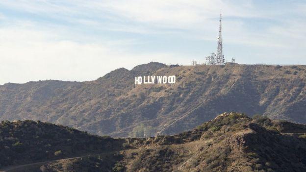 El aviso de Hollywood