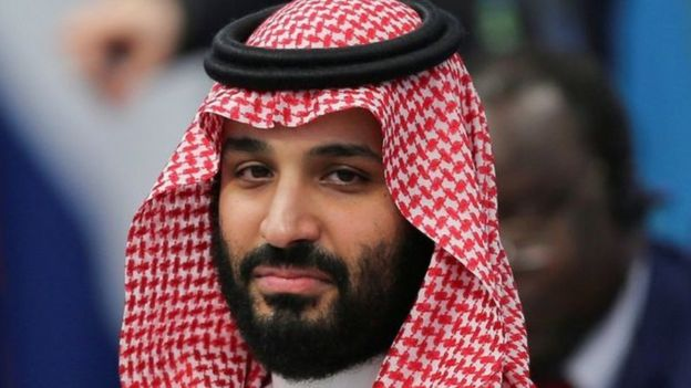 الأمير محمد بن سلمان يعد الحاكم الفعلي في السعودية الآن