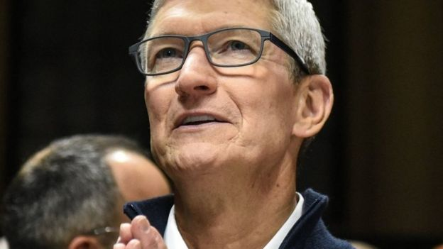 Tim Cook's Apple has changed its business, preparing for a time when the iPhone does not bring in the huge profits investors have come to expect