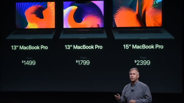 Macbook pricing