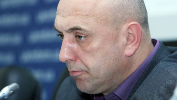 Сергій Кривонос
