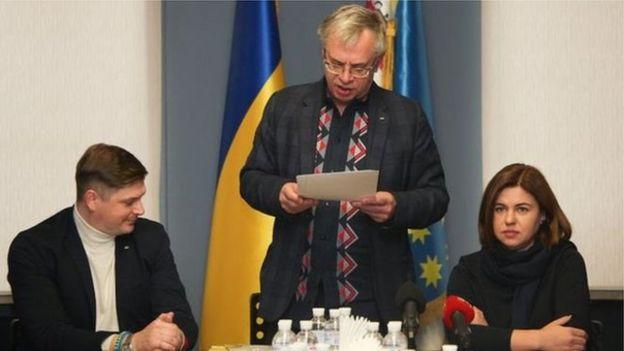 Юрій Артеменко мав працювати до липня 2019 року