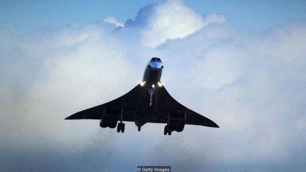 The Comet was as revolutionary to air travel as the Concorde was decades later