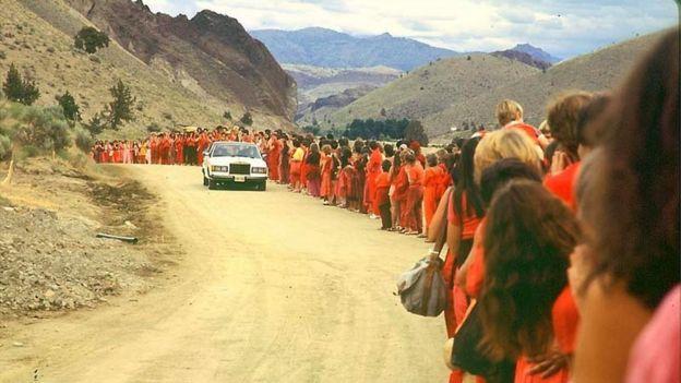 Foto: Samvado Kossatz, Oregon, 1982