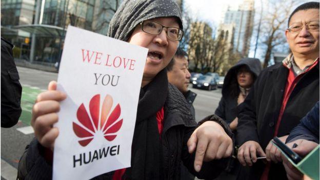 Hoa Kỳ - Trung Quốc - Canada đang có căng thẳng xung quanh vụ bắt giữ Giám đốc Tài chính Mạnh Vãn Chu của Huawei