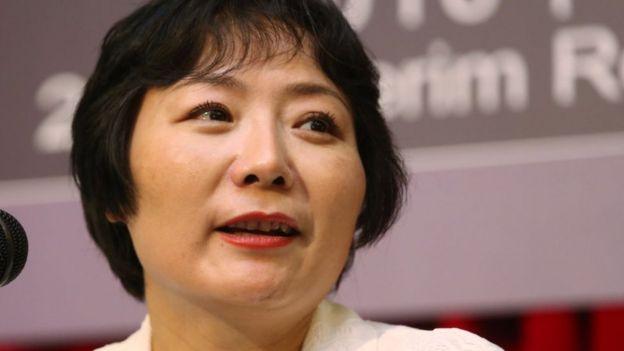 Le magnat chinois de l'immobilier, Wu Yajun, est la femme la plus riche du monde.