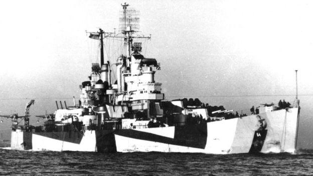 USS Vincennes