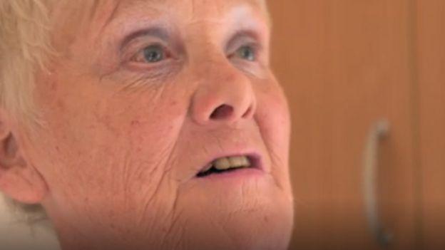Jeanette, a los 71 años