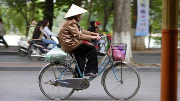 Nhiều thống kê cho rằng Việt Nam nằm ở bậc khá cao trên thế giới về hạnh phúc.