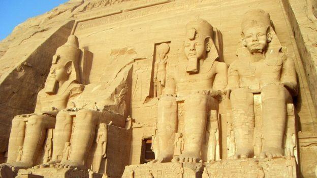 به خاطر رود نیل، مصر بهتر از سایر کشورها در مقابل خشکسالی مقاومت کرد