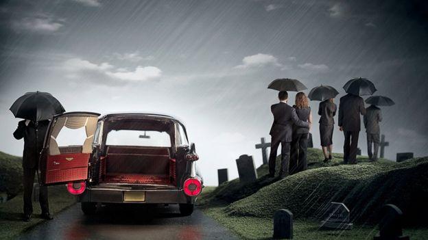 Похороны - это для живых или для мертвых?